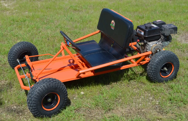 Build your own go kart kit for Motor go kart for sale